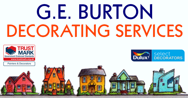G.E. Burton Painting & Decorating Services