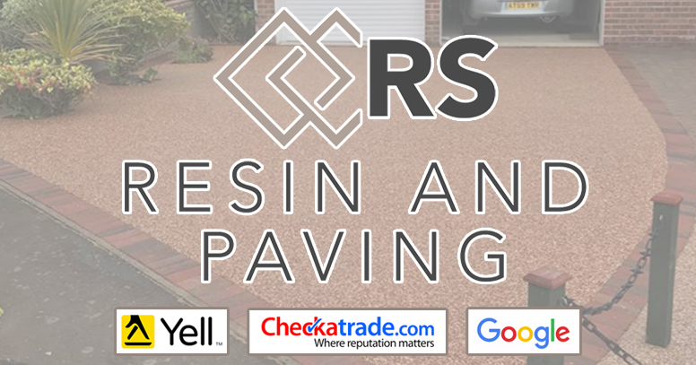 rs resin and paving