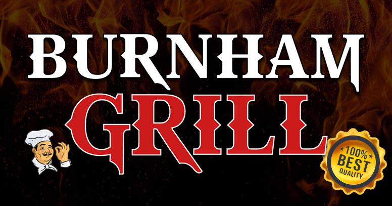 Burnham Grill & Take Away
